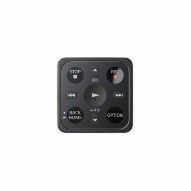 دستگاه ضبط کننده صدا سونی مدل Sony Voice Recorder ICD-TX800 1 رادک