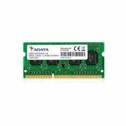 حافظهی رم لپ تاپی ADATA مدل Premier DDR3 1600 با ظرفیت 8 گیگابایت
