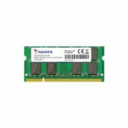 حافظهی رم لپ تاپی ADATA مدل Premier DDR2 800 با ظرفیت 1 گیگابایت