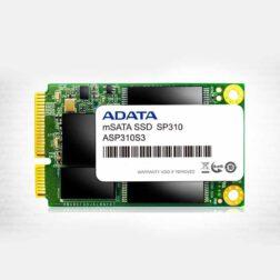 حافظه SSD اینترنال ADATA مدل SP310 ظرفیت ۲۵۶ گیگابایت