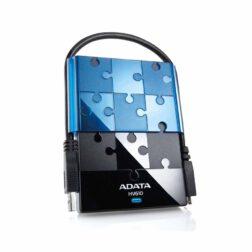 هارددیسک اکسترنال ADATA مدل HV610 ظرفیت 750 گیگابایت