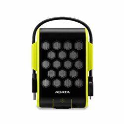 هارددیسک اکسترنال ADATA مدل HD720 ظرفیت ۲ ترابایت
