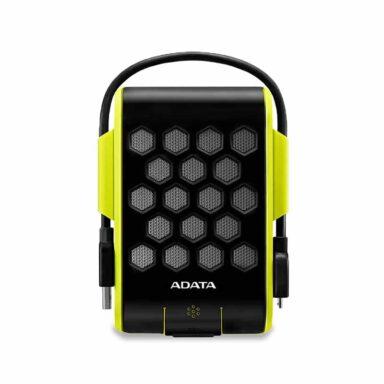 هارددیسک اکسترنال ADATA مدل HD720 ظرفیت ۲ ترابایت 1 رادک