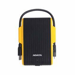 هارددیسک اکسترنال ADATA مدل HD725 ظرفیت 2 ترابایت