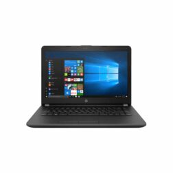 لپ تاپ ۱۴ اینچی اچ پی مدل HP Notebook 14-bs094nia i3/8GB/1TB/2GB