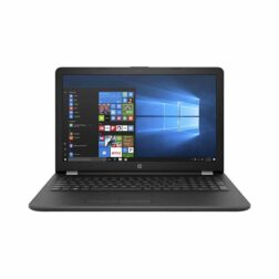 لپ تاپ ۱۵ اینچی اچ پی مدل HP Notebook 15 bs068nia i3/4GB/500GB