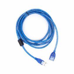 کابل تبدیل USB به USB تسکو مدل TC 06 طول ۵ متر