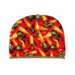 روقوری کتان رزین تاژ طرح هویج