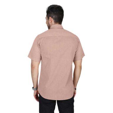 پیراهن آستین کوتاه تترون مردانه تیدا 3 رادک