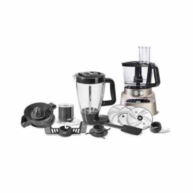غذاساز مولینکس مدل FP88 | مشخصات قیمت خرید| فروشگاه Radek