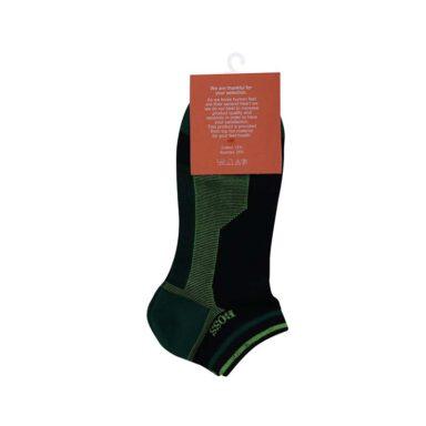 جوراب مچی پنبه ای مردانه و زنانه VITRINA 1 رادک
