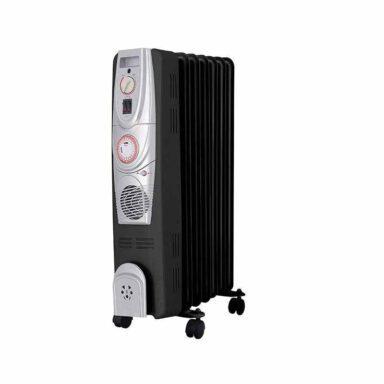 شوفاژ برقی تک الکتریک مدل RA1108-7FB - مشخصات قیمت و خرید | فروشگاه اینترنتی Radek - radek.ir
