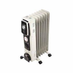 شوفاژ برقی تک الکتریک مدل RA1108-7FW