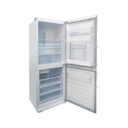 یخچال فریزر پایین الکترواستیل مدل ES35 A – رنگ سفید