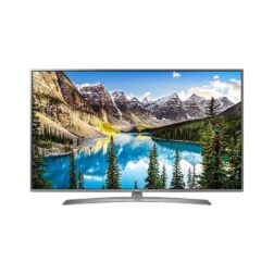 تلویزیون LED هوشمند ال جی مدل ۵۵UJ69000GI سایز ۵۵ اینچ