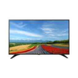 تلویزیون LED هوشمند ال جی مدل ۵۵LJ62500GI سایز ۵۵ اینچ