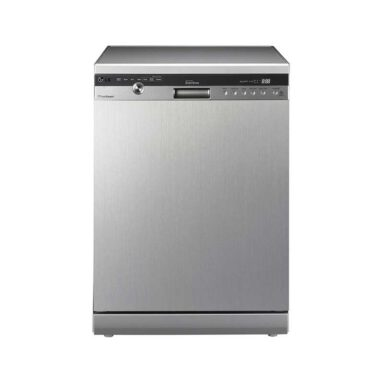 ماشین ظرفشویی ۱۴ نفره مبله ال جی مدل DE35T-GSC 1 رادک