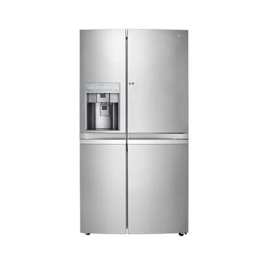 LG SXB550 Side By Side Refrigerato