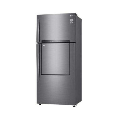 LG TF660TS Refrigerator