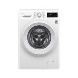 ماشین لباسشویی ال جی مدل WM-721 NW ظرفیت ۷ کیلوگرم