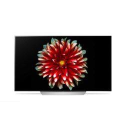 تلویزیون OLED هوشمند ال جی مدل 55C7GI سایز 55 اینچ