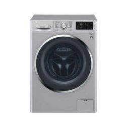 ماشین لباسشویی ال جی مدل WM-1045CS ظرفیت 10.5 کیلوگرم