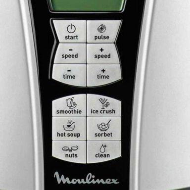 مخلوط کن مولینکس Moulinex LM936 4 رادک