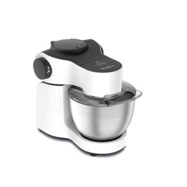 Moulinex QA301 Kitchen Machine