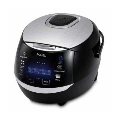 migel GRC860 Rice Cooker