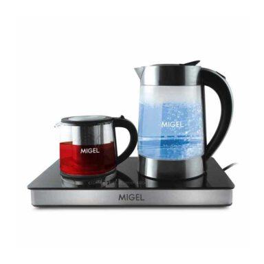 migel GTS122 Tea Maker