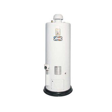آبگرمکن گازی سپهرالکتریک مدل SE-555 1 رادک