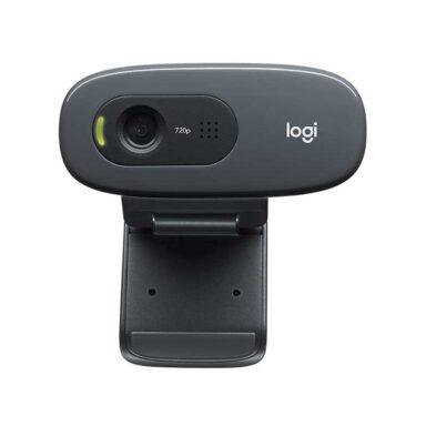 وب کم Logitech مدل C270 HD 1 رادک