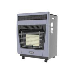 بخاری گازی سرامیکی کپسولی سپهرالکتریک مدل SE5000CL