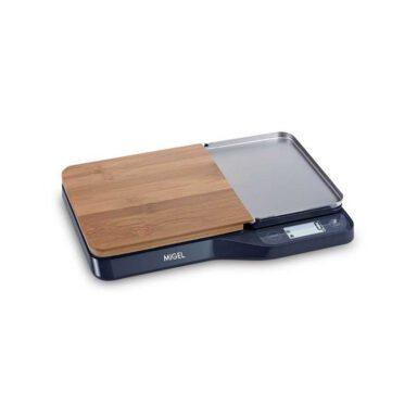 ترازوی آشپزخانه میگل مدل GKS 509 | مشخصات قیمت و خرید |Radek
