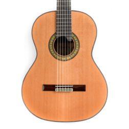 گیتار کلاسیک الحمبرا مدل ۱۱P With Case