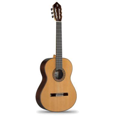 گیتار کلاسیک الحمبرا مدل 10P With Case