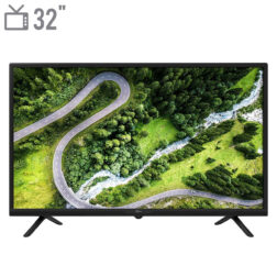 تلویزیون ال ای دی جی پلاس مدل 32JD412N سایز 32 اینچ
