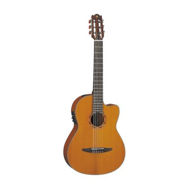 گیتار کلاسیک یاماها مدل NCX-700