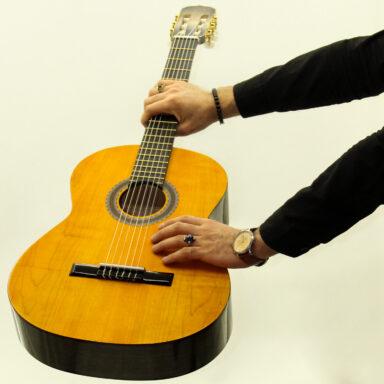 گیتار کلاسیک رویال کد 16