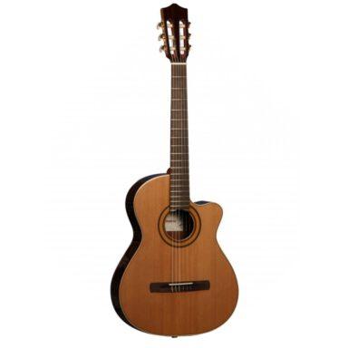 گیتار کلاسیک آلمانزا مدل CS-CW-LR-E1