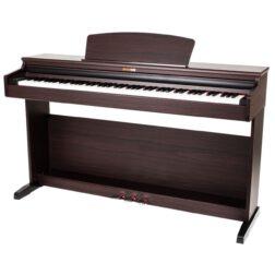 پیانو دیجیتال دایناتون مدل  SLP-210 RW