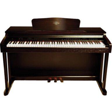 پیانو دیجیتال برگمولر مدل BM600