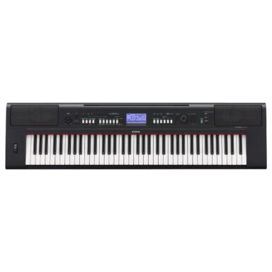 پیانو دیجیتال یاماها مدل NP-V60