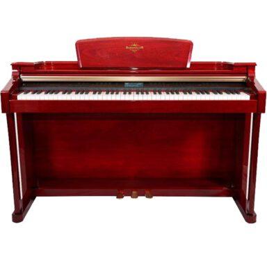 پیانو دیجیتال برگمولر مدل BM1000