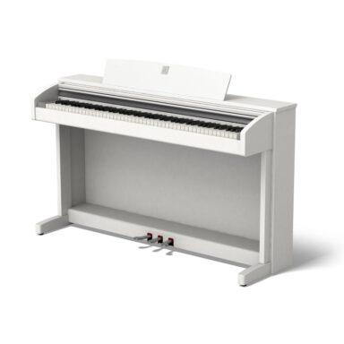 پیانو دیجیتال دایناتون مدل SLP-200H WH