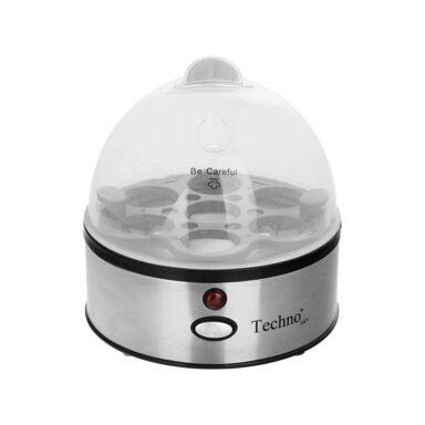 تخم مرغ پز تکنو مدل te-86 1 رادک