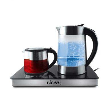 چایساز ویکنز مدل vic-450 1 رادک