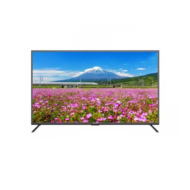 تلویزیون LED آیوا مدل D18 سایز 43 اینچ 1 رادک