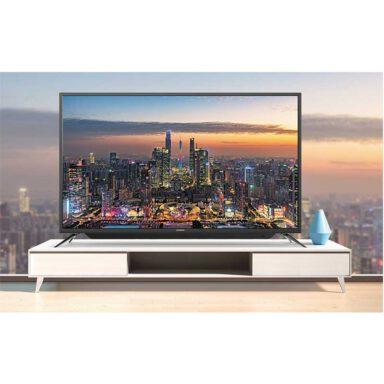 تلویزیون LED آیوا مدل M7 سایز 49 اینچ 1 رادک