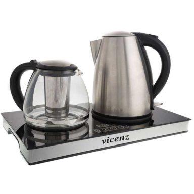 چایساز ویکنز مدل vic-440 1 رادک